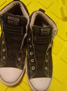 All Star Converse men size 10